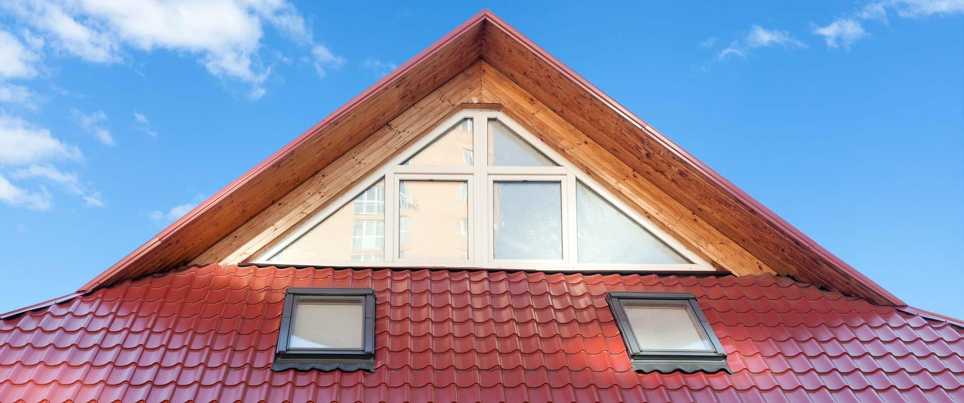 Dach-mit-Fenster
